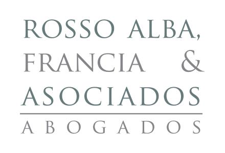 Estudio Rosso Alba, Francia & Asociados